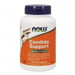 Candida Support Now Foods 90kaps.