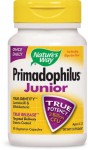 Nature's Way Primadophilus Junior 90kaps.