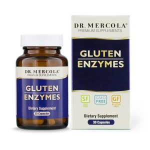 Gluten Enzymes Dr Mercola