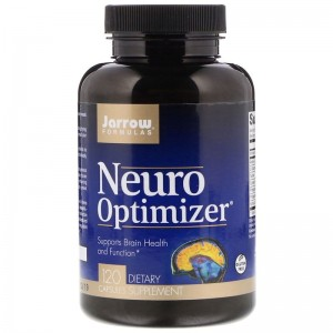 Jarrow Neuro Optimizer 120 kaps