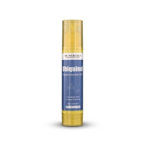 Ubichinol Spray  54ml  Dr Mercola Ubichinon Ubichinol w Sprayu Kaneka QH Ubiquinol