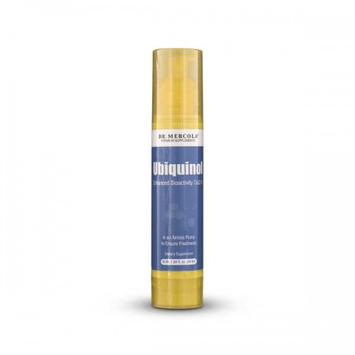 Ubichinol Spray  54ml  Dr Mercola